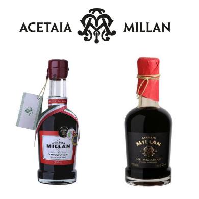 Azeite Milan