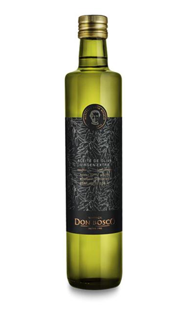 Azeite de Oliva - Bodega Don Bosco