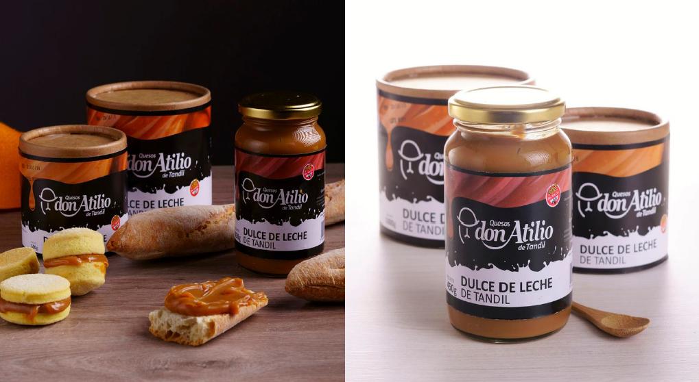 Dulce de Leche-Don Atilio