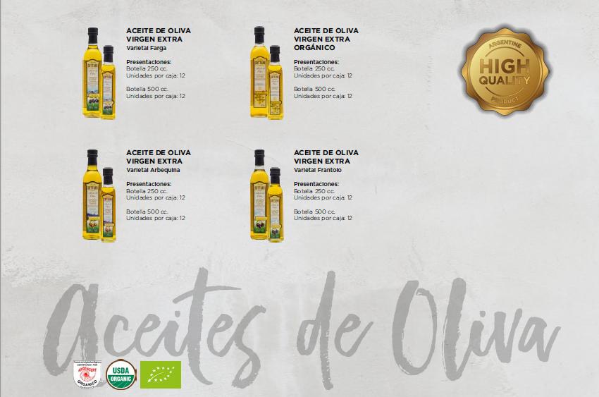 Mendonza Tasting_Azeite de Oliva